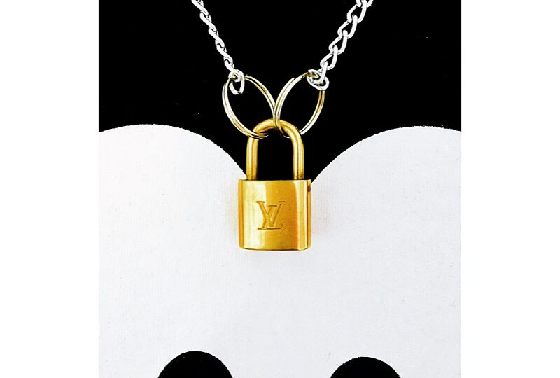 60e1dbc9e58b Turn Your Louis Vuitton Padlock Into A  Must Have  Accessory – Chic ...